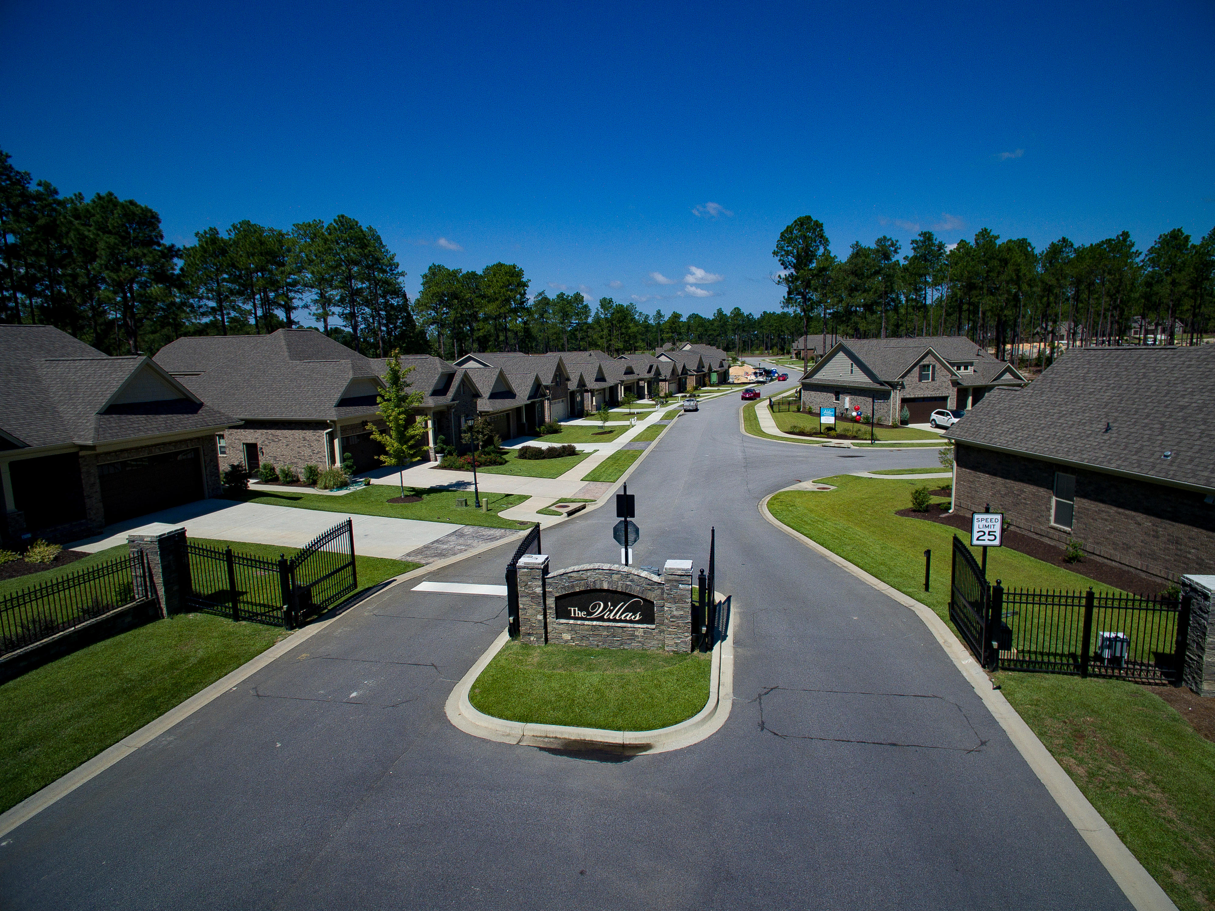 Woodcreek Farms Luxury Homes Executive Construction Homes image 2