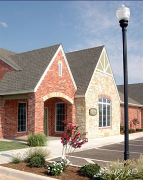 Weatherford Eyecare Center image 1