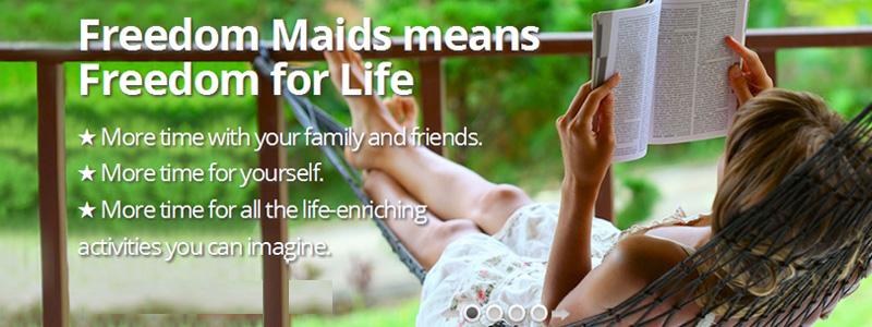 Freedom Maids image 0