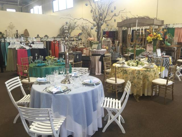Crossroads Fine Linens & Party Rentals image 2