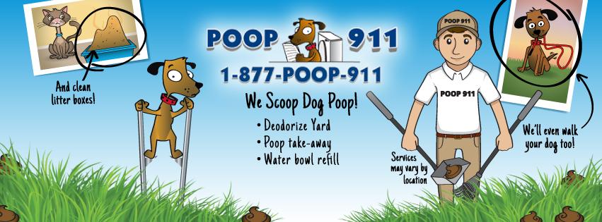Las Vegas Poop 911 image 0