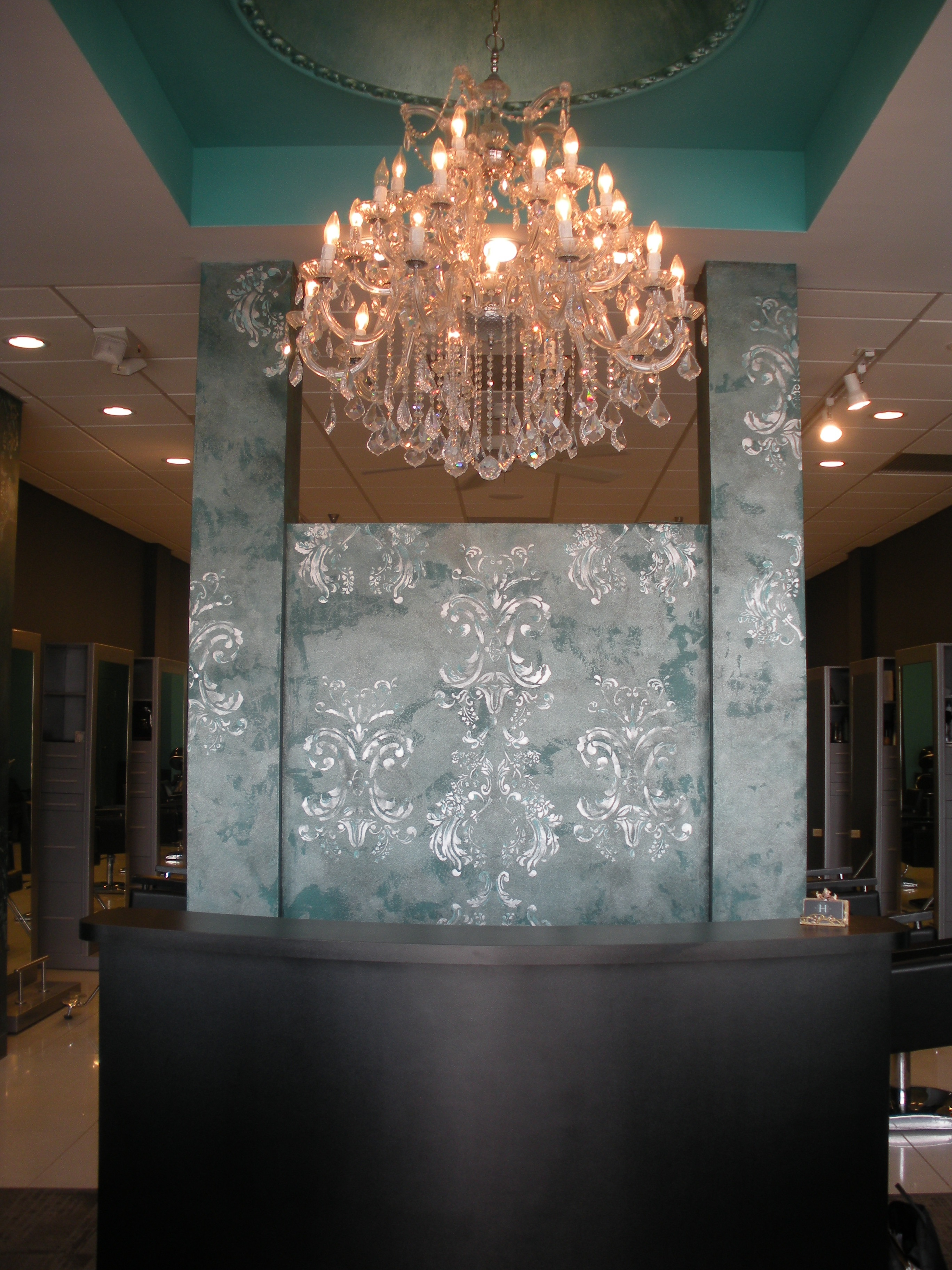 Highlights Salon