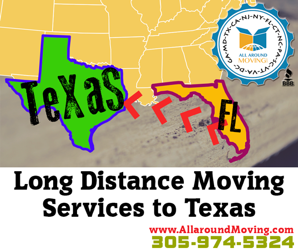 All Around Moving Services Company, Inc image 5