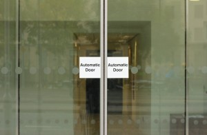 Automatic Door Systems image 5