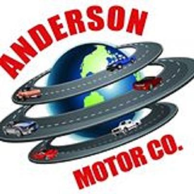 Anderson Motor Co.