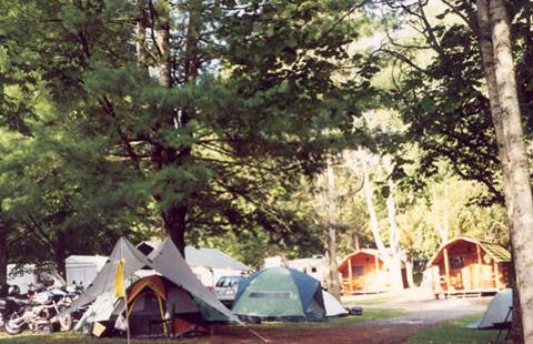 Newport / I-40 / Smoky Mountains KOA Journey image 4