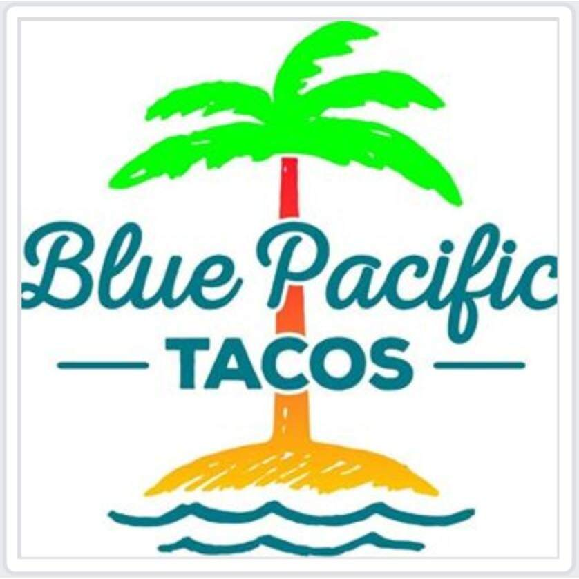 Blue Pacific Tacos
