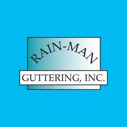Rain-Man Guttering Inc