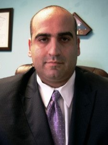 Steve E. Haddad Attorney at Law image 0