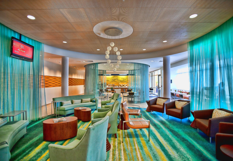 SpringHill Suites by Marriott Houston Rosenberg image 10
