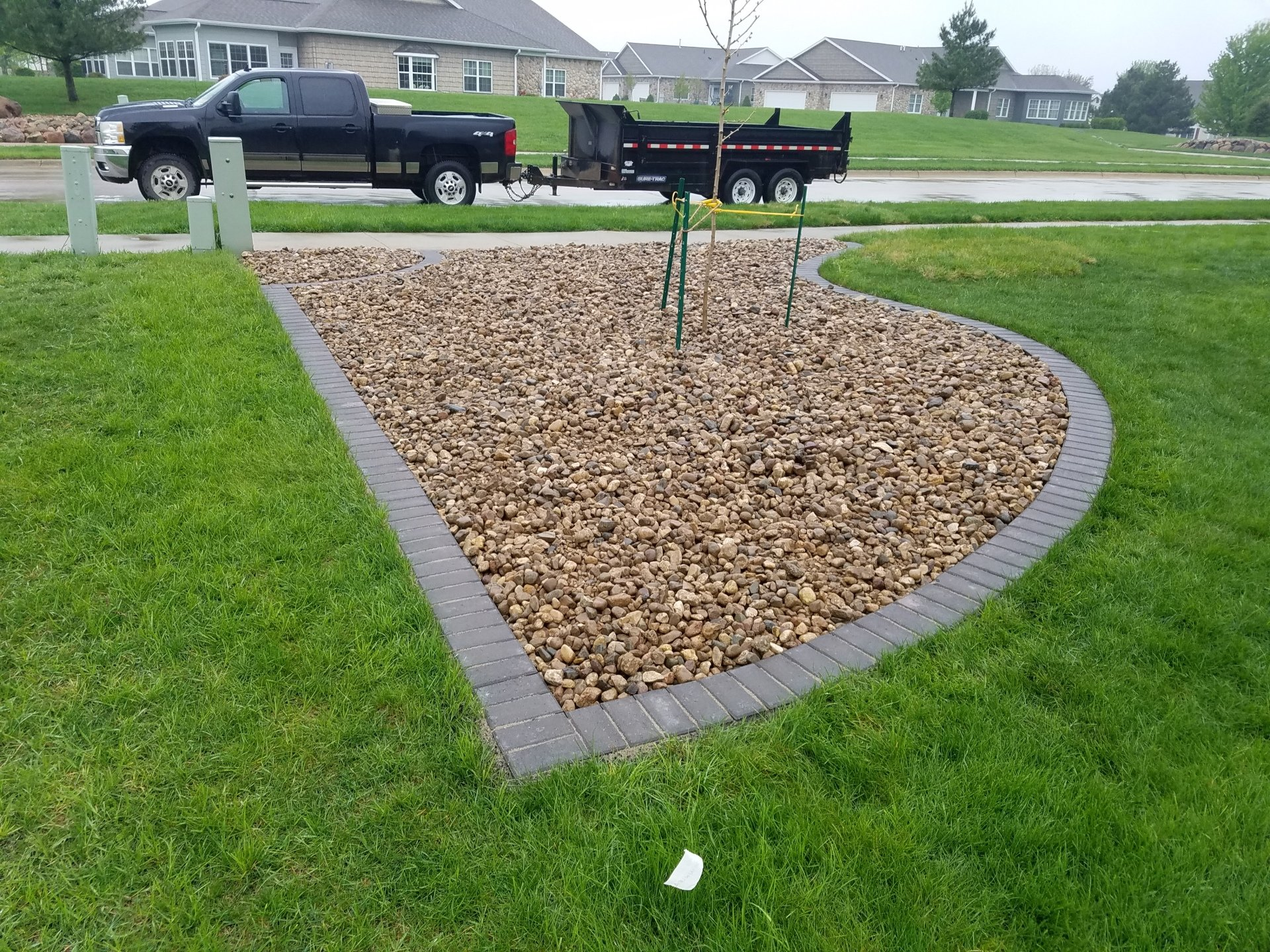Noss Landscaping image 2