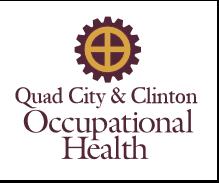 Quad City Occupational Health image 0