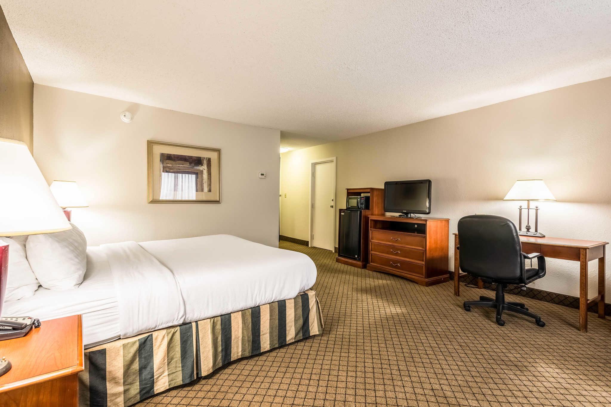 Quality Inn near Finger Lakes and Seneca Falls image 18