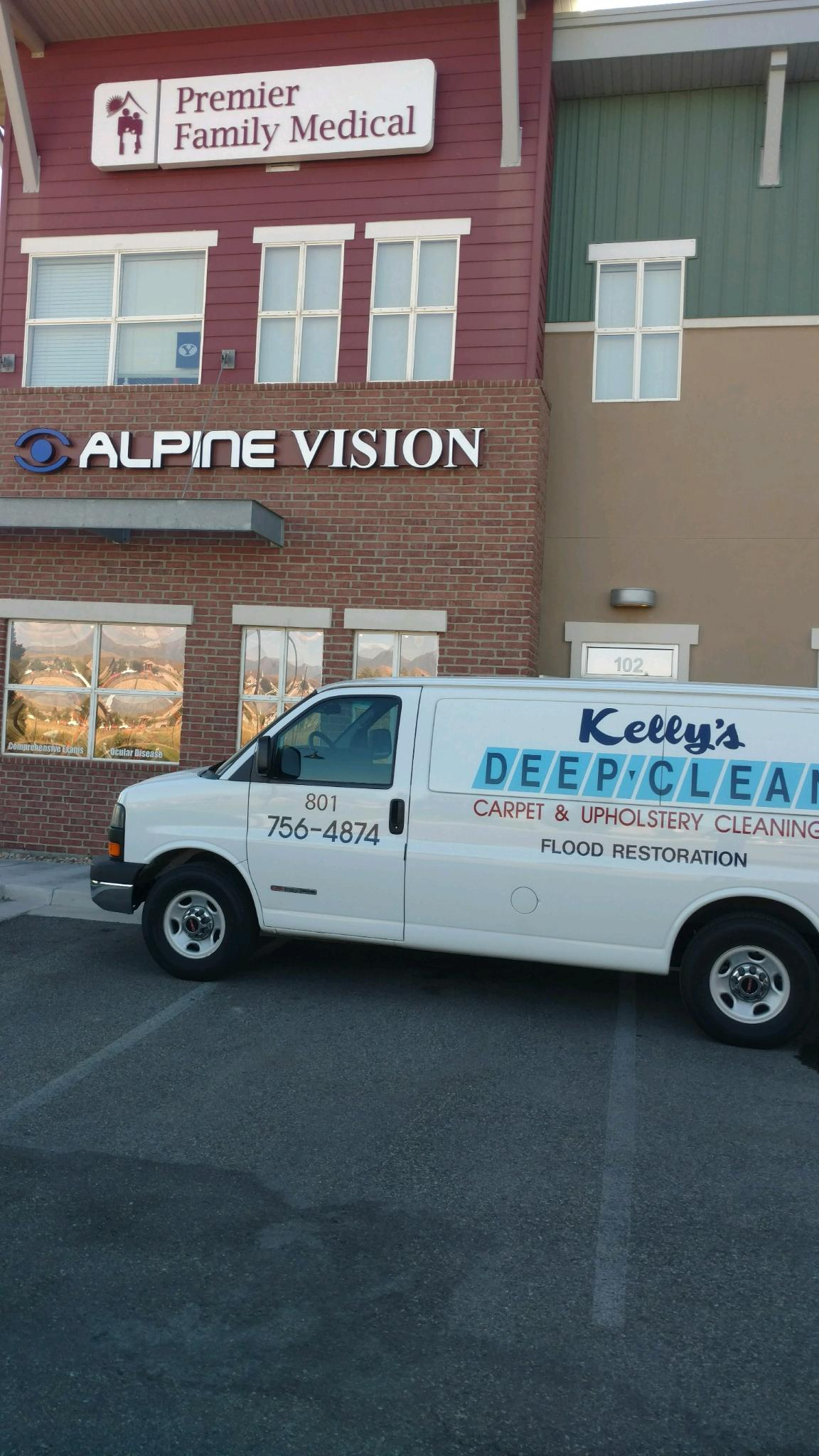 Kelly's Deep Clean Carpet & Upholstery Cleaning image 9