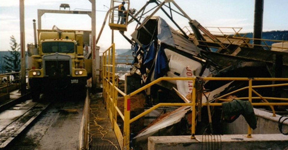 Triple P Sanitation 1998 Ltd in Williams Lake
