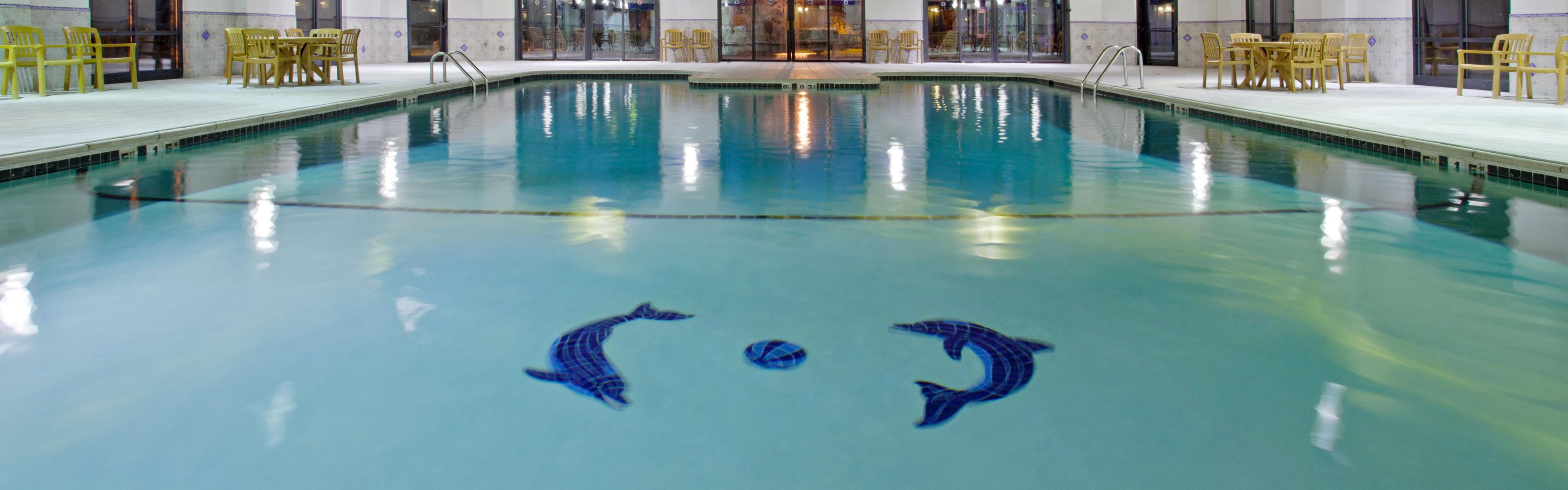 Holiday Inn Southgate (Detroit-South) image 2