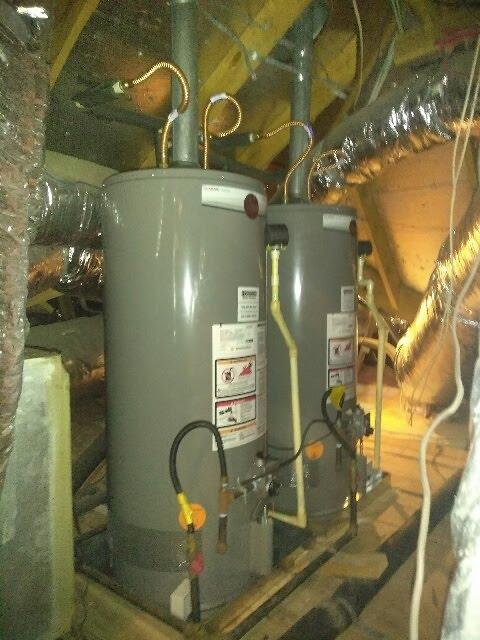 Katy Water Heaters image 36