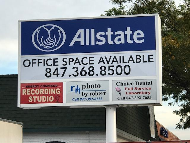 James Thomson: Allstate Insurance image 1