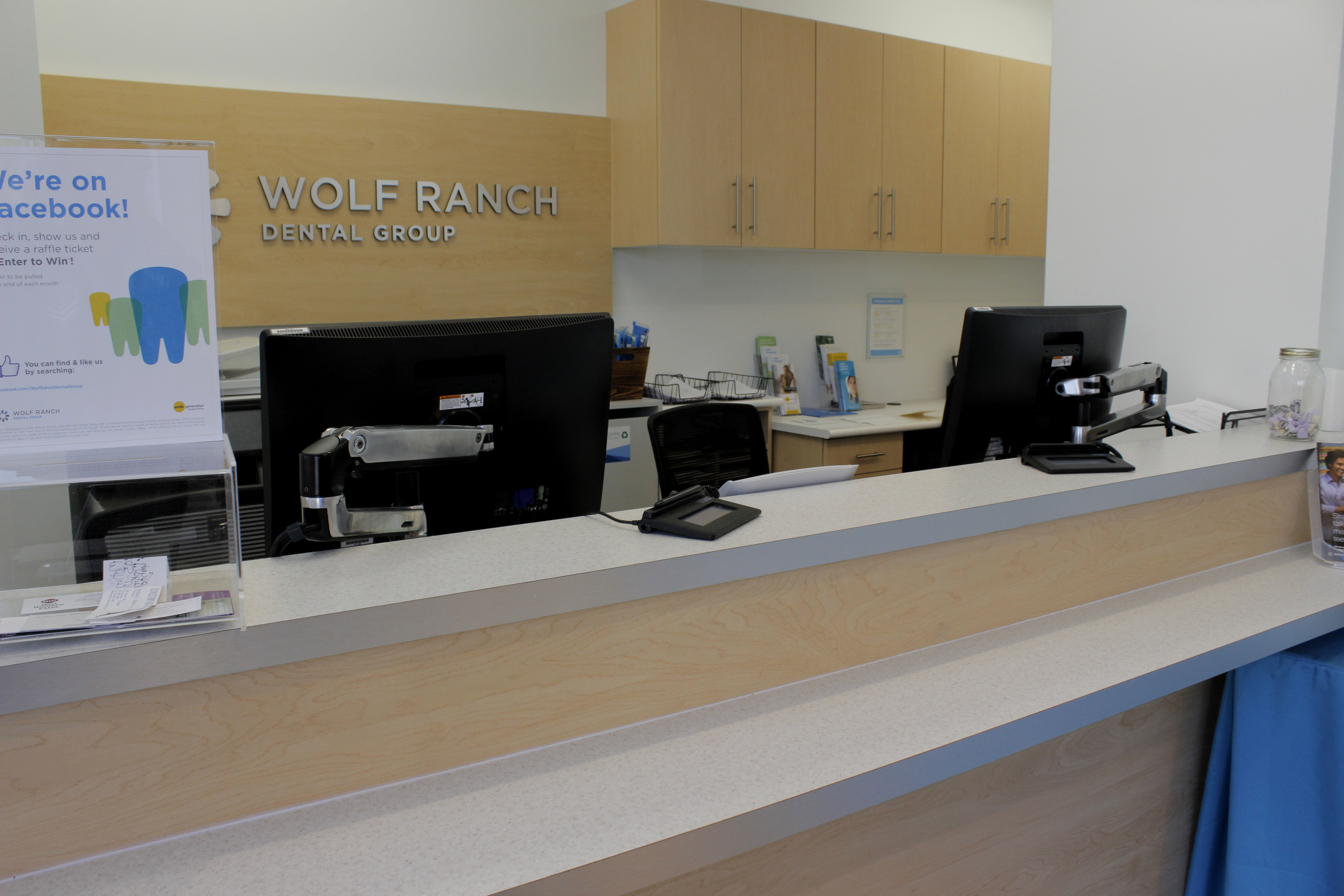 Wolf Ranch Dental Group image 8