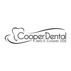 Dr Jerry Cooper DDS