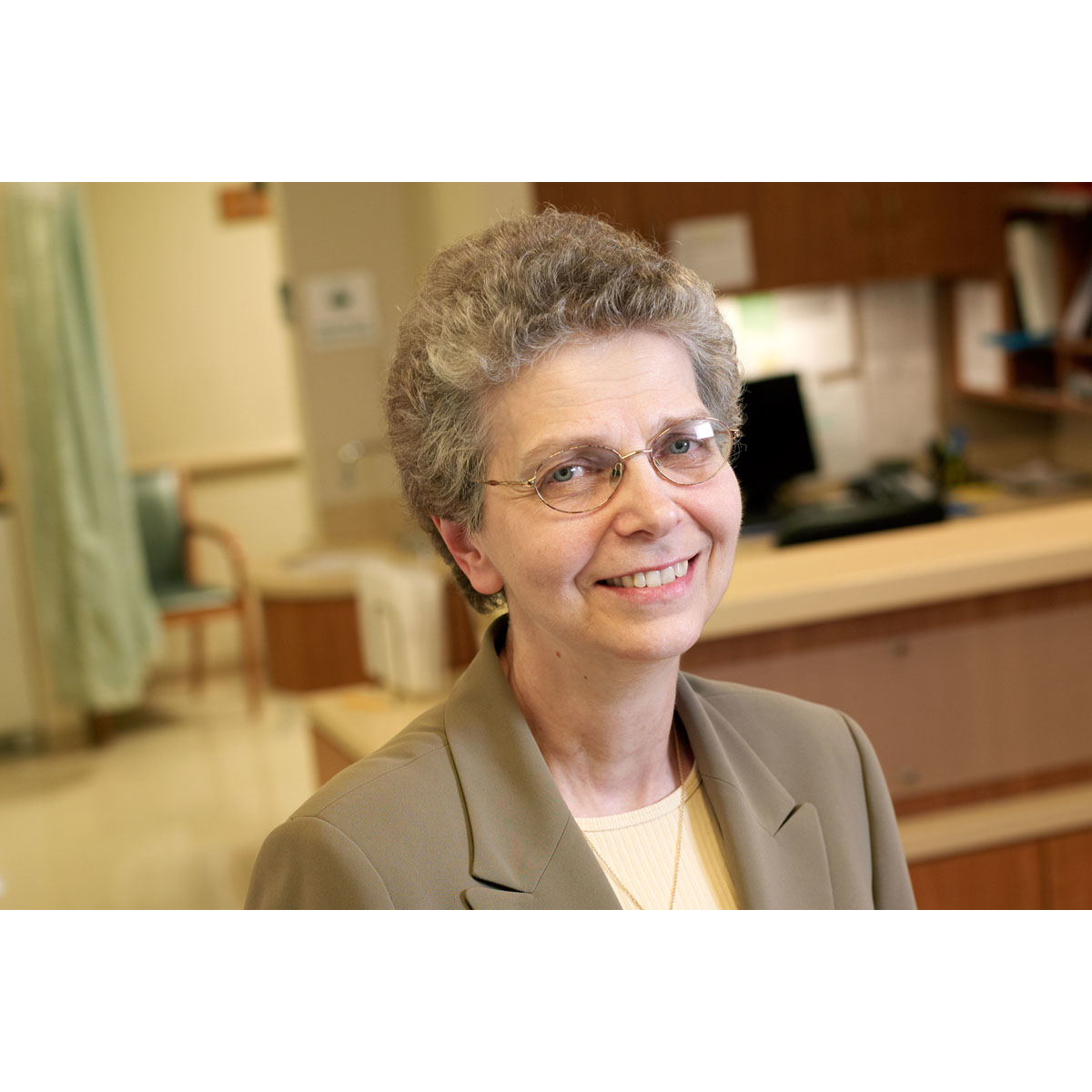 Ann A. Jakubowski - Memorial Sloan Kettering
