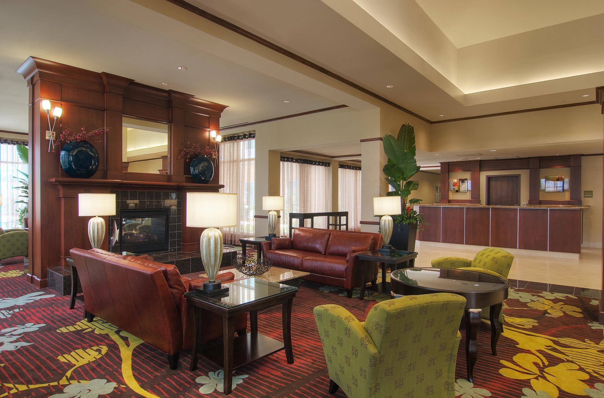Hilton Garden Inn Houston-Pearland image 2