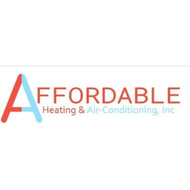 Affordable Heating & Air Conditioning Inc