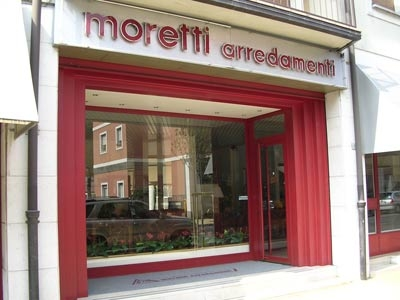Moretti arredamenti mobili gardone val trompia italia for Moretti arredamenti