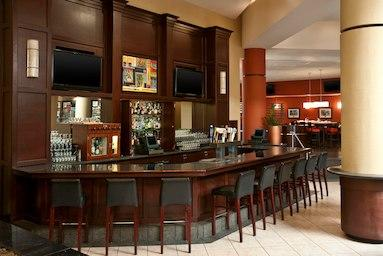 Sheraton Imperial Hotel Raleigh-Durham Airport at Research Triangle Park image 7