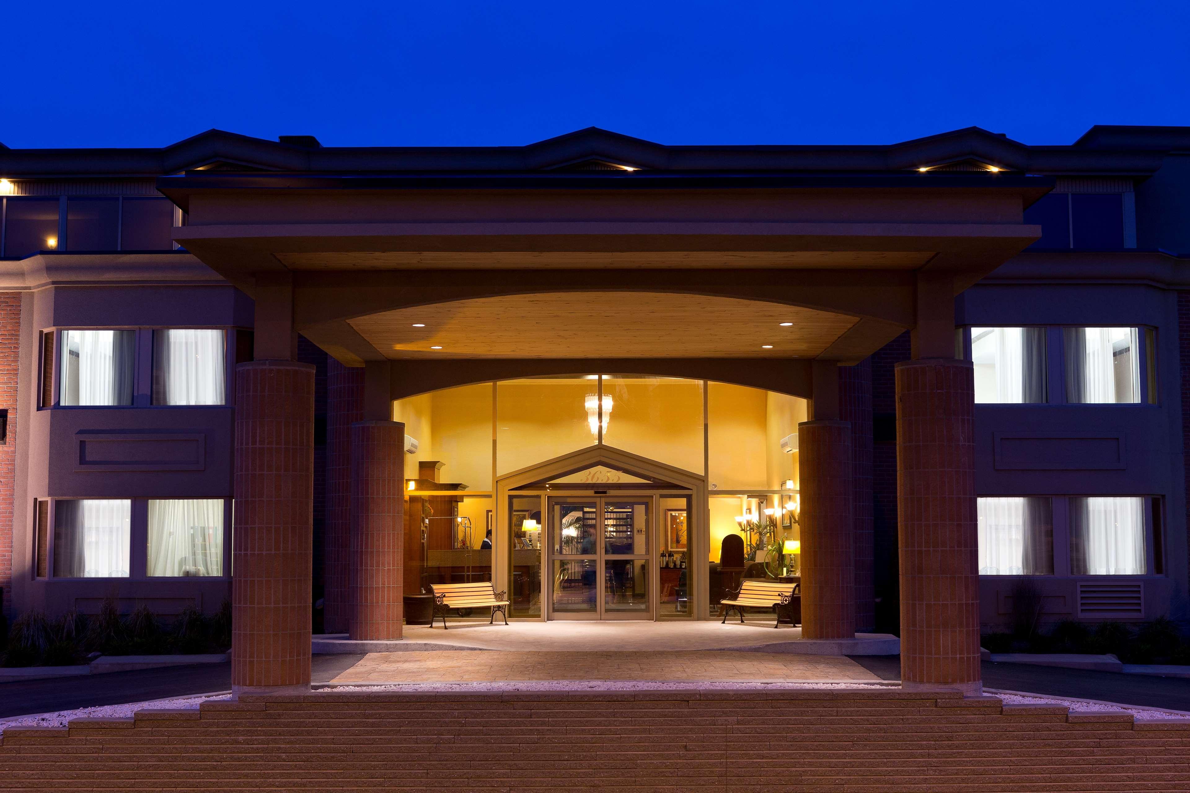 Hotel Best Western Laval
