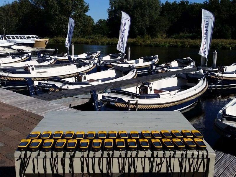 Evenementenbureau SPEV / Noordwijk-Events