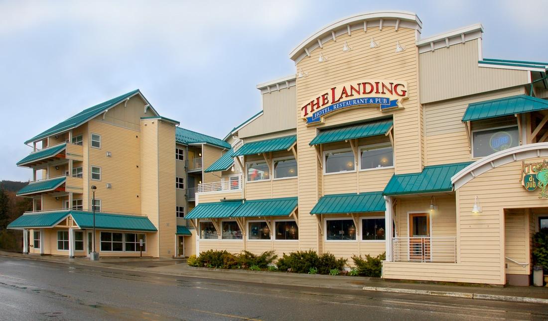 The Landing Hotel image 0