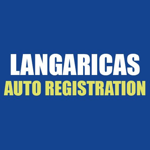 Langaricas Auto Registration