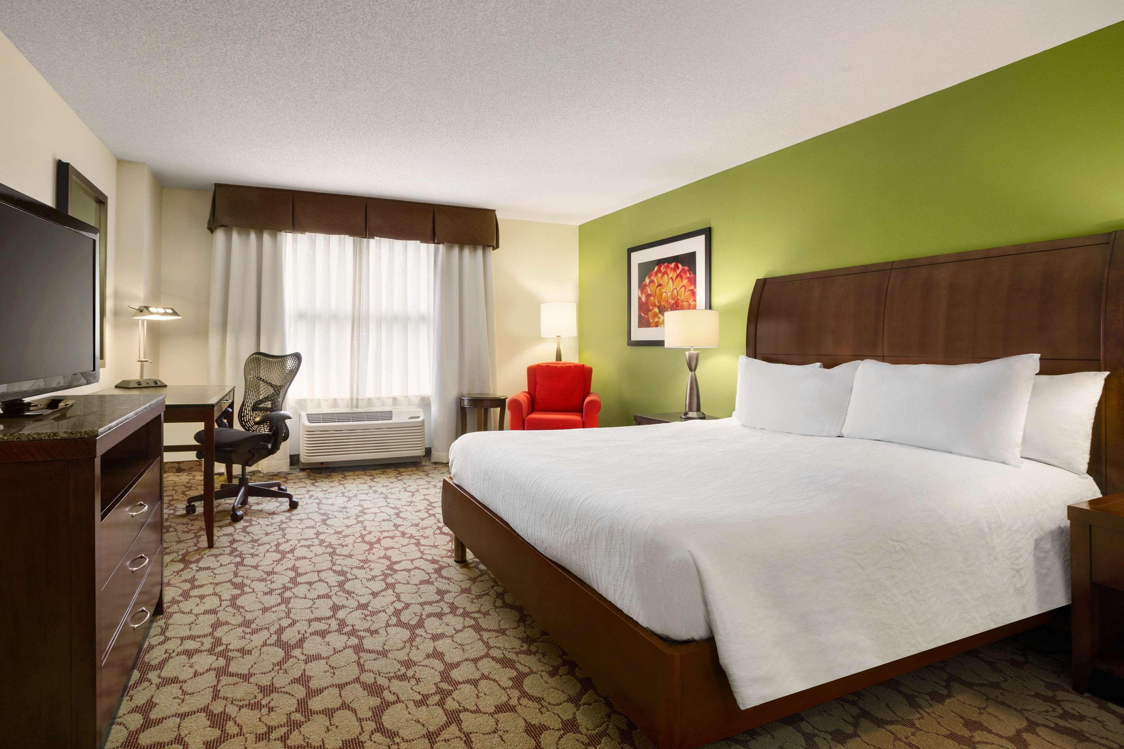 Hilton Garden Inn Atlanta Perimeter Center image 12