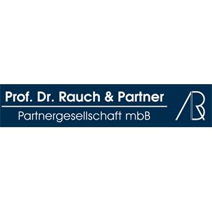 Logo von Rechtsanwälte Prof. Dr. Rauch & Partner mbB