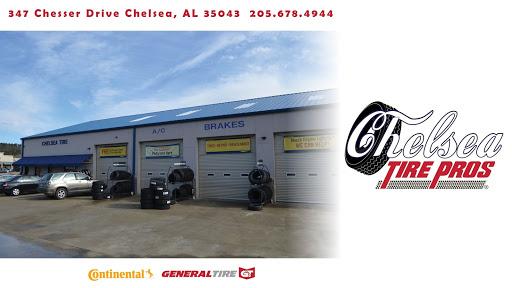 Chelsea Tire Pros image 0