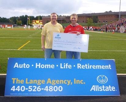 Ryan Lange: Allstate Insurance image 7