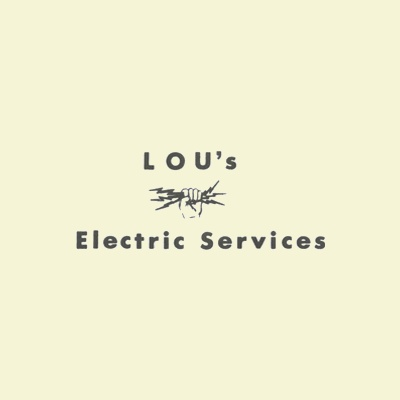 Lou's Electric Services