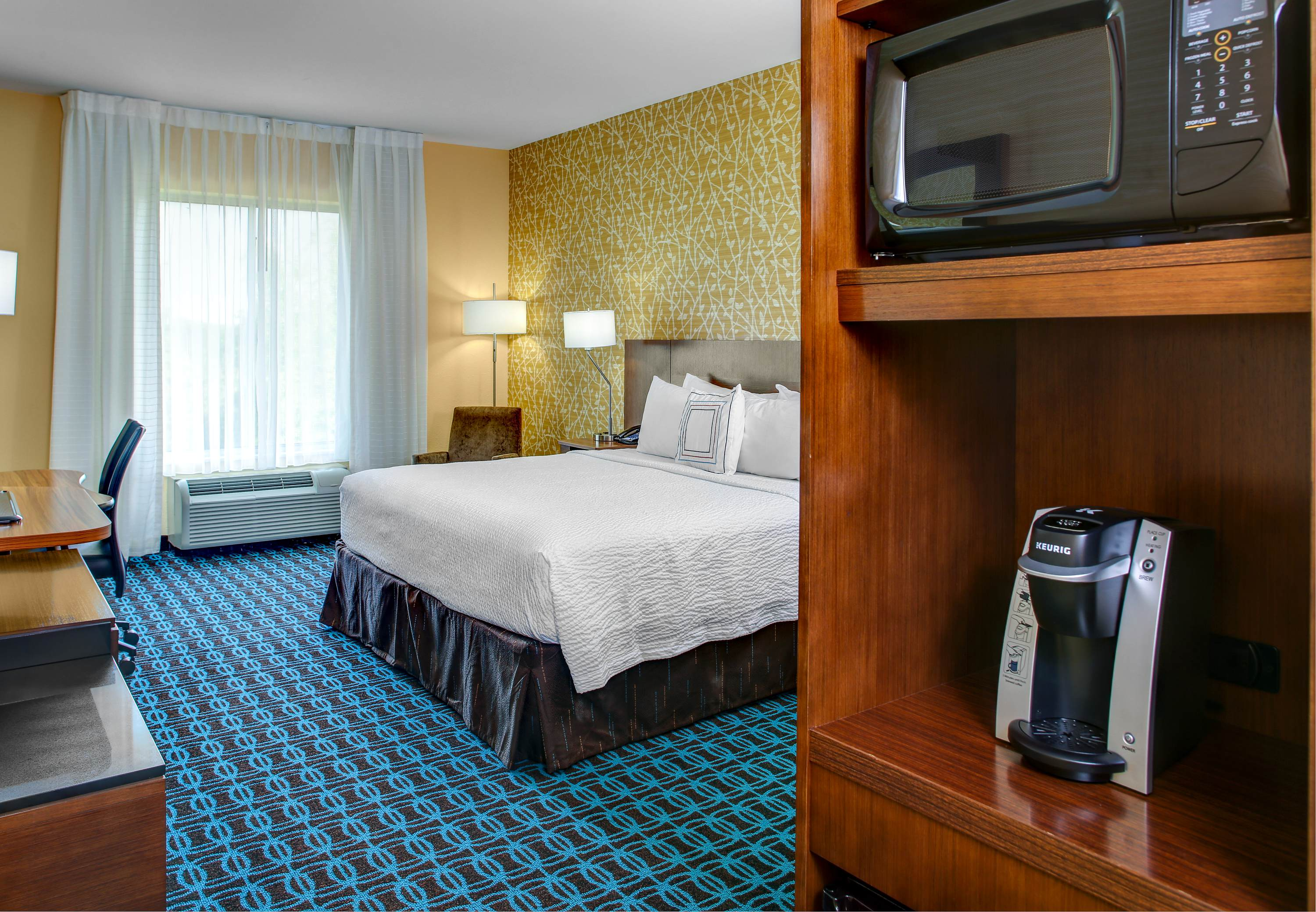 Fairfield Inn & Suites by Marriott Atlanta Stockbridge image 4