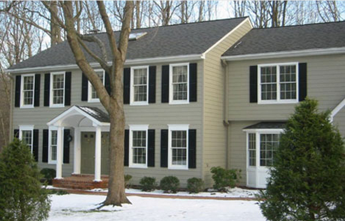 Colonial Remodeling colonial remodeling llc in fairfax, va  (703) 5340