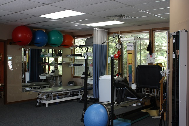 Inglewood Physical Therapy image 2