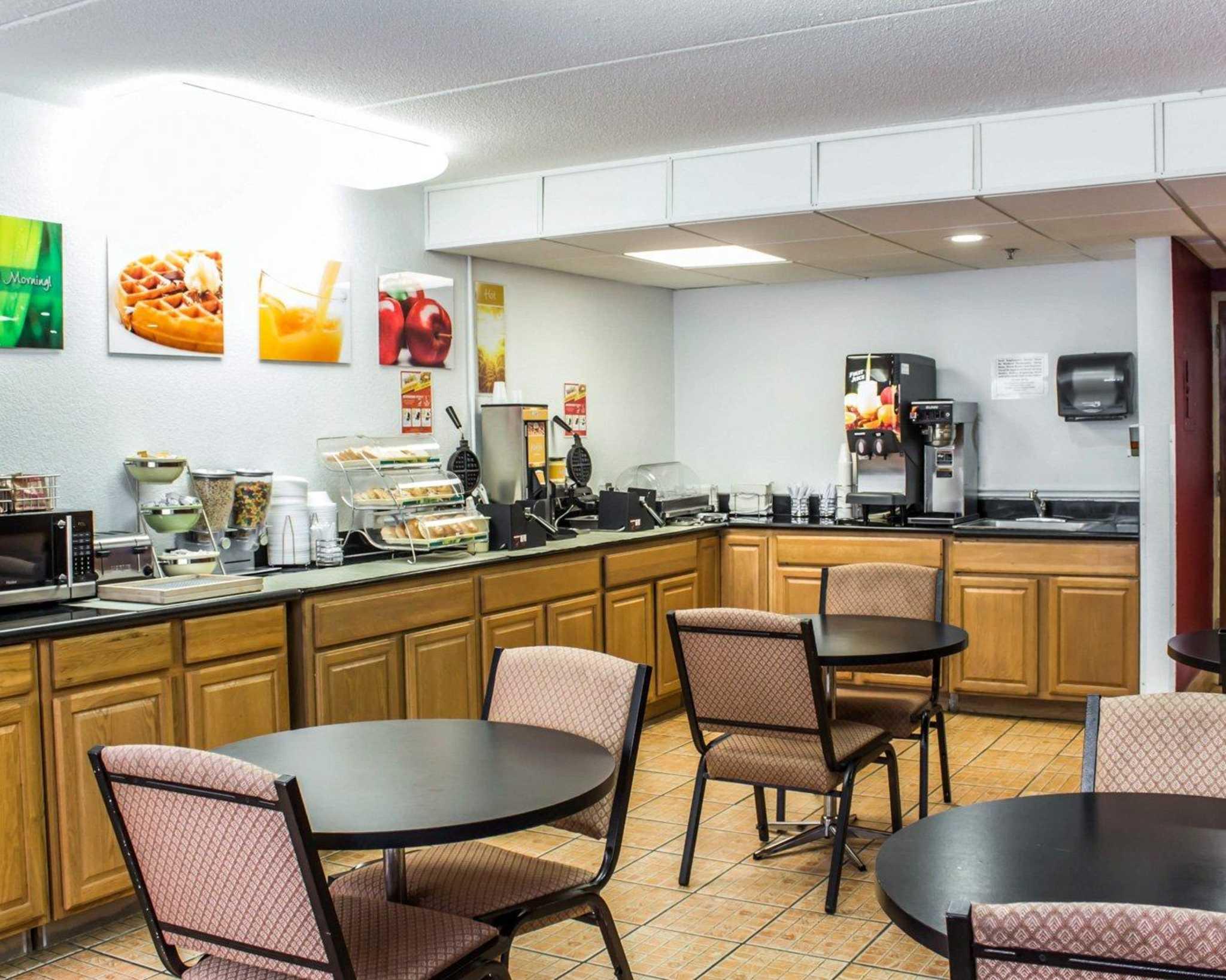 Quality Inn & Suites Fort Bragg image 15
