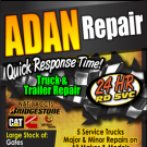 Adan Towing, LLC