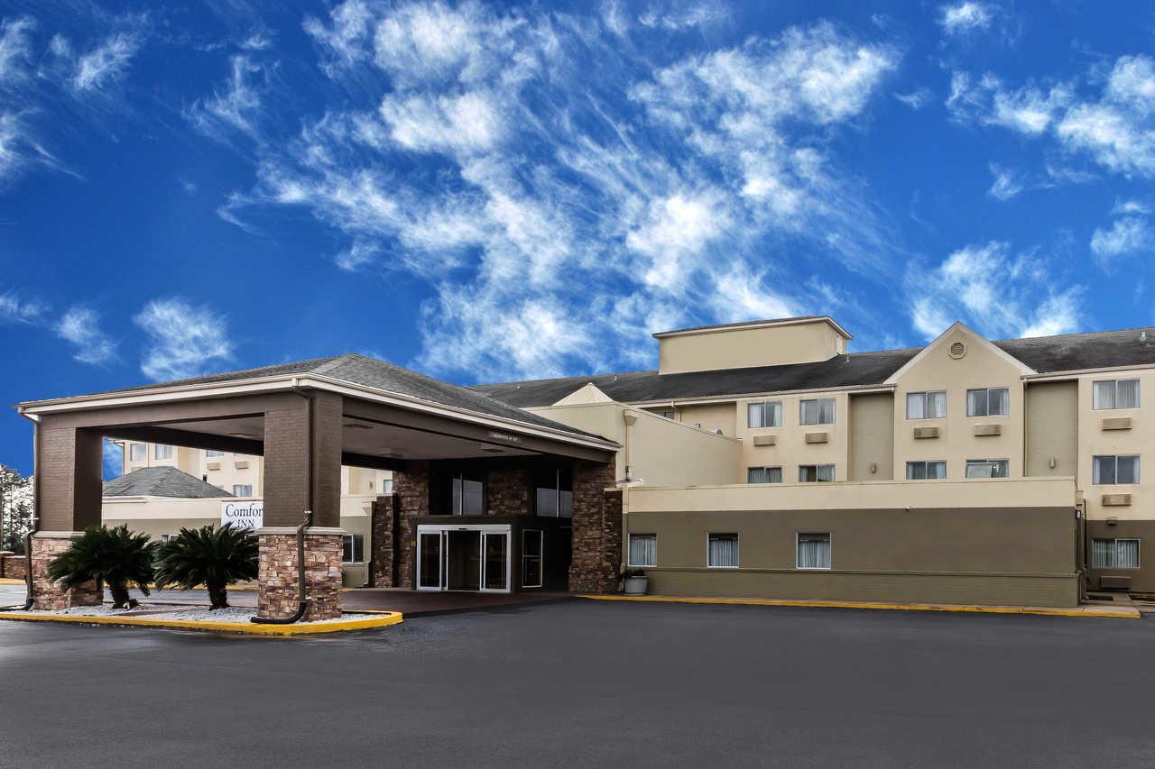 Comfort Inn In Mobile Al 251 343 9