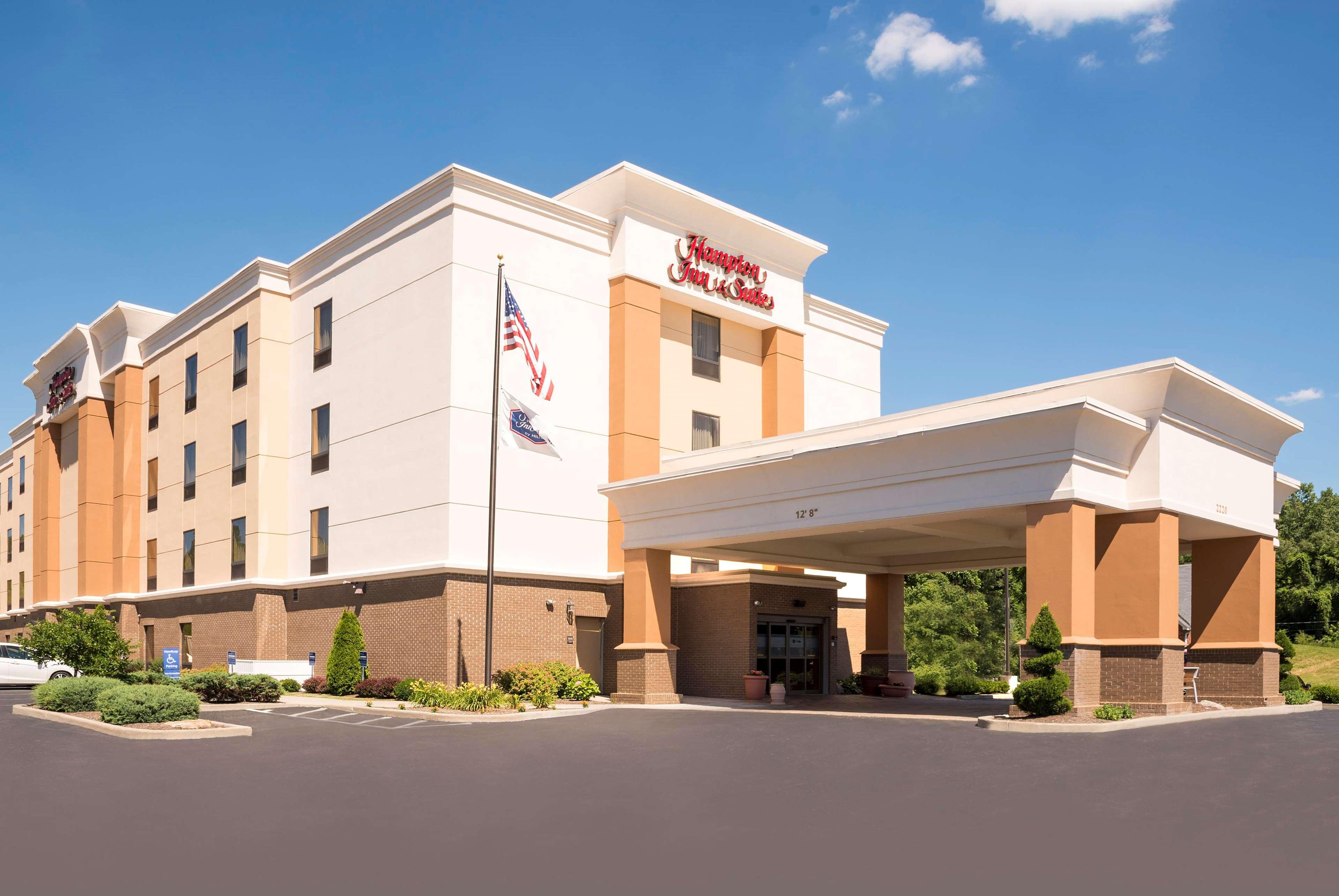 Hampton Inn & Suites Mansfield-South @ I-71 image 11