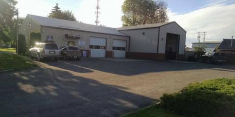 Kalispell Alignment & Auto Repair Inc. image 0