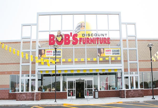 Bob 39 S Discount Furniture In Reading Pa 19610 Citysearch