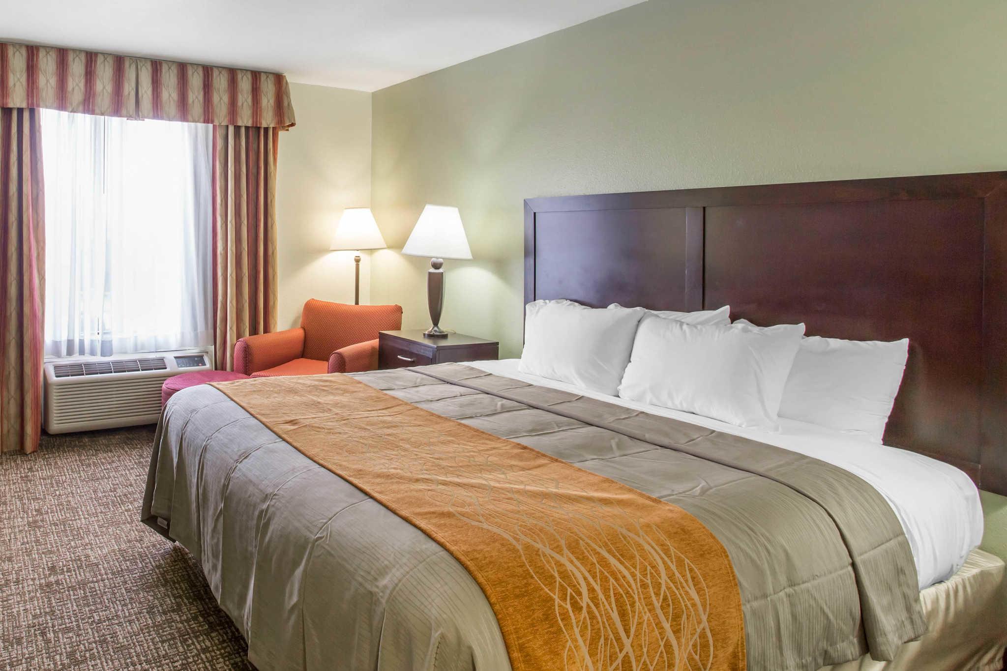 Comfort Inn in Franklin, TN, photo #16