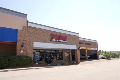Dobbs tire and auto center saint charles mo company for International motors st charles mo