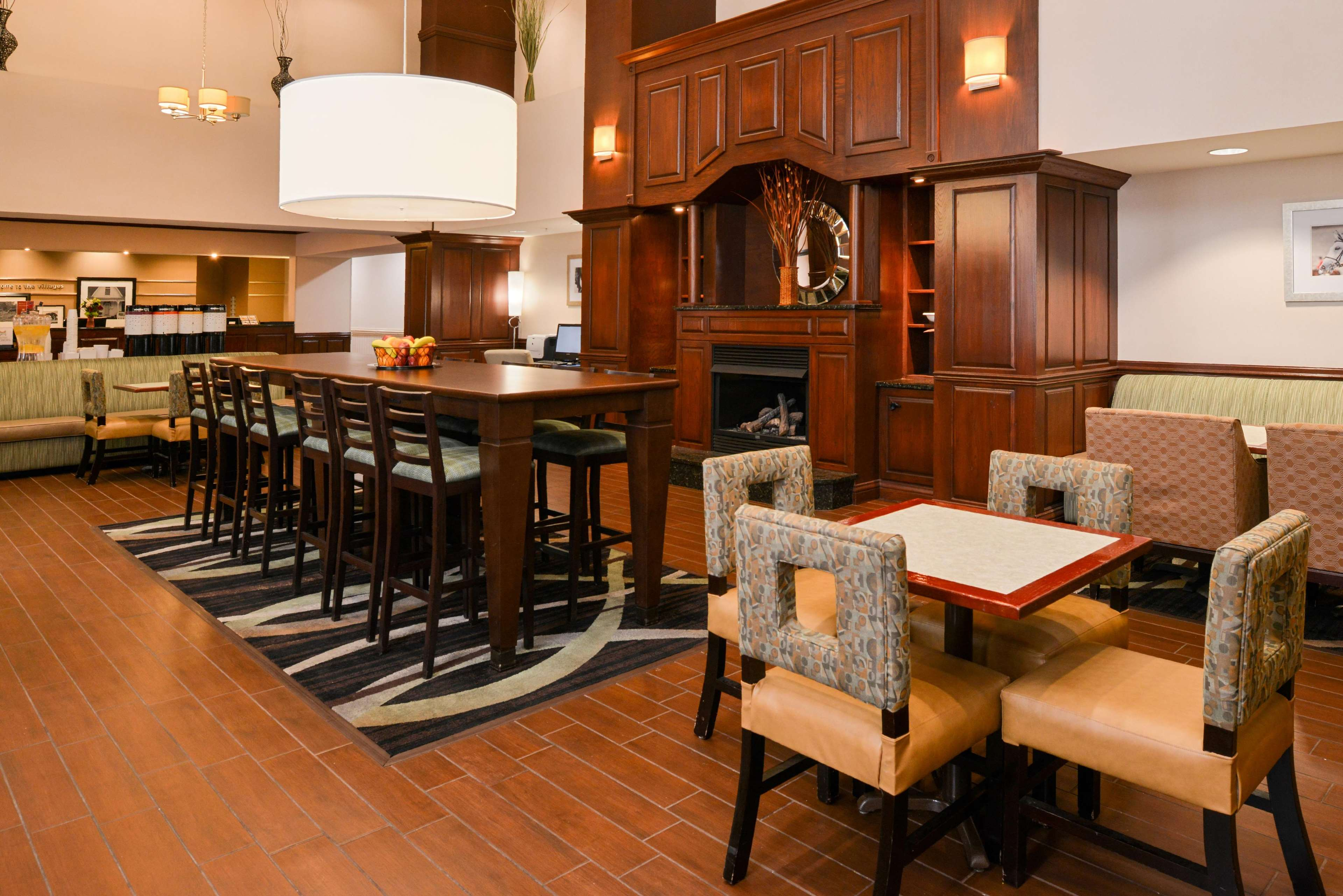 Hampton Inn & Suites Lady Lake/The Villages image 8
